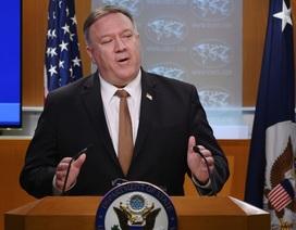 """Ngoại trưởng Mỹ: Có """"bằng chứng lớn"""" SARS-CoV-2 từ phòng thí nghiệm Vũ Hán"""