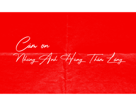 """Coca-Cola ra mắt phim ngắn """"For the Human Race"""""""