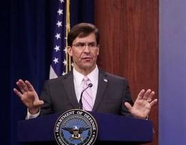 """Mỹ cáo buộc Nga - Trung """"tận dụng Covid-19 gây chia rẽ châu Âu và NATO"""""""