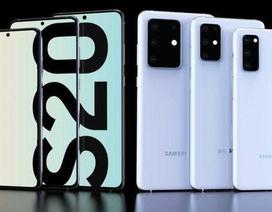 Samsung hủy kế hoạch chuyển dây chuyền sản xuất smartphone cao cấp sang VN