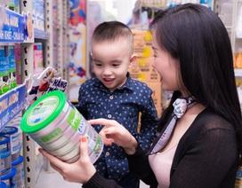 Sữa Hoàng Gia Royal Ausnz Úc chính thức có tại hệ thống Bibo Mart