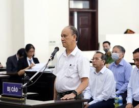Bị đề nghị y án sơ thẩm, cựu Chủ tịch Trần Văn Minh tự bào chữa ra sao?