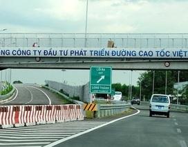 Vì sao lãnh đạo cấp cao Tổng Công ty đường cao tốc bị kỷ luật hàng loạt?