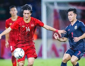 Hạn chế số lượng tiền đạo ngoại tại V-League: Nguy cơ phản chuyên nghiệp