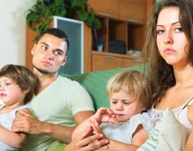 Vượt qua khó khăn khi bạn chỉ là cha mẹ kế