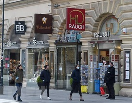 Số người thất nghiệp tại Áo tăng lên mức cao nhất lịch sử