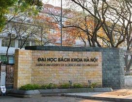 Trường ĐH Bách khoa HN chốt phương án tổ chức một bài thi kiểm tra tư duy