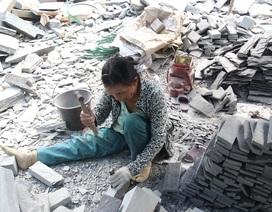 Đà Nẵng phê duyệt đề án phát triển làng nghề đá chẻ Hòa Sơn