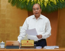 Thủ tướng: Quyết tâm đạt mức tăng trưởng cao hơn dự báo 2,7%