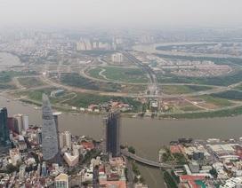 TPHCM: Rà soát quy hoạch để thành lập thành phố phía Đông