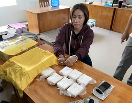 Từ vụ giao dịch 3,5 bánh heroin, phá đường dây ma túy quy mô lớn