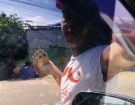 Đề nghị công an điều tra vụ phóng viên báo Văn Hóa bị chặn xe, đe dọa