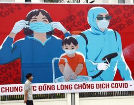 Báo Mỹ: Việt Nam chống dịch thành công nhờ làm tốt những điều bình thường