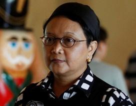 Indonesia điều tra cái chết của 4 công dân trên tàu Trung Quốc