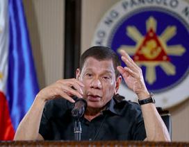 """Chính phủ Philippines vấp phải chỉ trích vì """"thiên vị"""" lao động Trung Quốc"""