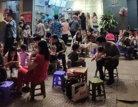 Cơn sốt mới tràn về Hà Nội, ghế nhựa vỉa hè lại 1 lần đổi vận