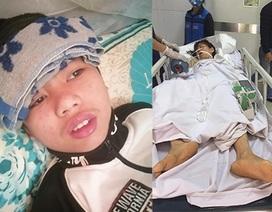 Từ bệnh viện, cậu học trò cầu xin nhà hảo tâm cứu mẹ đang rất nguy kịch