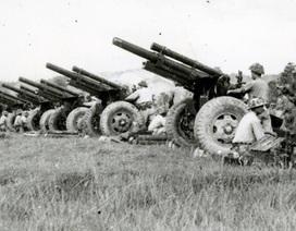 """""""Món quà quý"""" của quân dân Quân khu 4 gửi chiến trường Điện Biên Phủ"""