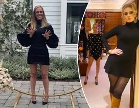 Câu chuyện đằng sau việc một nữ danh ca giảm hơn 40kg
