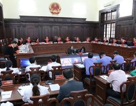 """Đề nghị để luật sư tham gia """"đầy đủ"""" phiên giám đốc thẩm Hồ Duy Hải"""