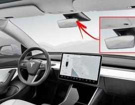Tesla phát triển ứng dụng họp trực tuyến trên ô tô