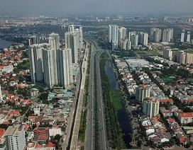 TP.HCM chuẩn bị pháp lý để thành lập thành phố phía đông
