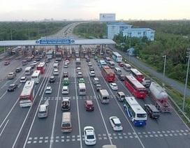 Bộ GTVT: BOT giao thông sai sót nhưng không gây thất thoát, lợi ích nhóm