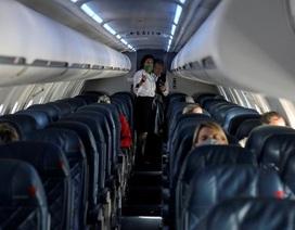 """Các hãng hàng không Mỹ """"đốt"""" hơn 10 tỷ USD mỗi tháng vì dịch Covid-19"""