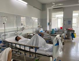 Đà Nẵng: Hơn 130 người nhập viện nghi do ăn đồ chay mua ở chợ