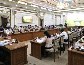 """Thủ tướng: Sự năng động, sáng tạo giúp kinh tế TPHCM không """"đổ gãy"""""""