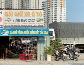 Vụ bãi giữ xe thu phí gần 13 triệu: Quận Bình Tân nói gì?