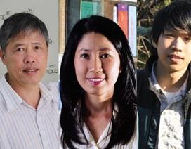 Ba nhà khoa học nhận Giải thưởng Tạ Quang Bửu năm 2020