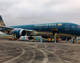 Sân bay Vân Đồn đón thêm 2 chuyến bay từ Nhật Bản và Canada