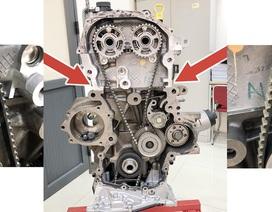 Động cơ Ford 2.0L bị chảy dầu: Khiếu nại tới cơ quan bảo vệ người tiêu dùng