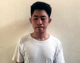 Hà Nội: Thuê xe cẩu trộm 3 ô tô đi... bán sắt vụn