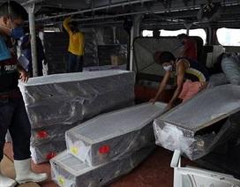Brazil tăng kỷ lục ca tử vong, Tổng thống vẫn phản đối giãn cách xã hội
