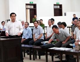 """Phan Văn Anh Vũ """"than thở"""" về 910 ngày bị giam"""
