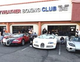 Những bộ sưu tập ô tô giá trị nhất thế giới