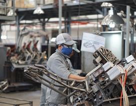 Làn sóng dịch chuyển chuỗi sản xuất khỏi Trung Quốc, Việt Nam đừng bỏ lỡ
