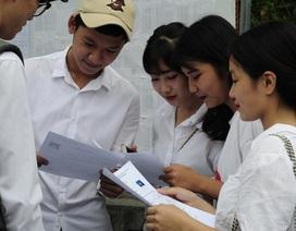 Hà Nội: Tổ chức 3 đợt khảo sát chất lượng lớp 12 năm học 2019-2020