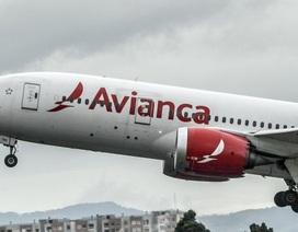 Hãng hàng không lâu đời thứ 2 thế giới nộp đơn xin phá sản