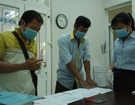 Tái diễn tình trạng mượn hồ sơ người khác tham gia bảo hiểm