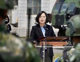 """Trung Quốc """"trấn an"""" làn sóng kêu gọi tranh thủ Covid-19 sáp nhập Đài Loan"""