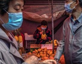 Covid-19 trở lại Vũ Hán, Trung Quốc sợ làn sóng lây nhiễm mới