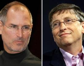 """Những mối quan hệ """"không đội trời chung"""" giữa các ông trùm công nghệ"""