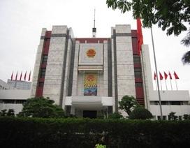 5 năm, Hà Nội giảm 1 cơ quan và 65 phòng
