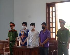 Tráo người đi khám trinh, 3 người đàn ông bị tuyên án tù