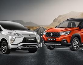 Đưa XL7 và Ertiga Sport về Việt Nam, Suzuki quyết đấu Mitsubishi
