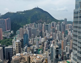 """Hồng Kông sau đại dịch: Giá mặt bằng """"đắt đỏ"""" giờ chỉ còn 1/3"""