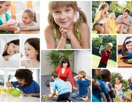 6 thói quen tốt nên rèn cho con ở tuổi đến trường
